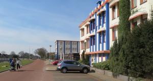 AZC Oranje